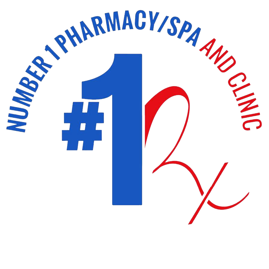 #1Pharmacy Logo_Curretn Best Quality