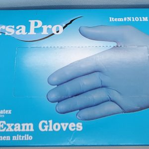 Exam Gloves Nitrile