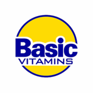 Basic's Vitamin Products