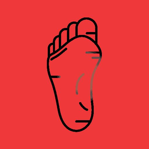 human-foot2