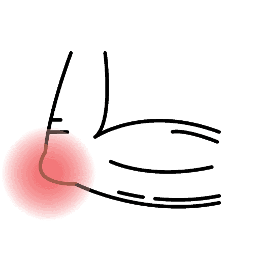 men-elbow