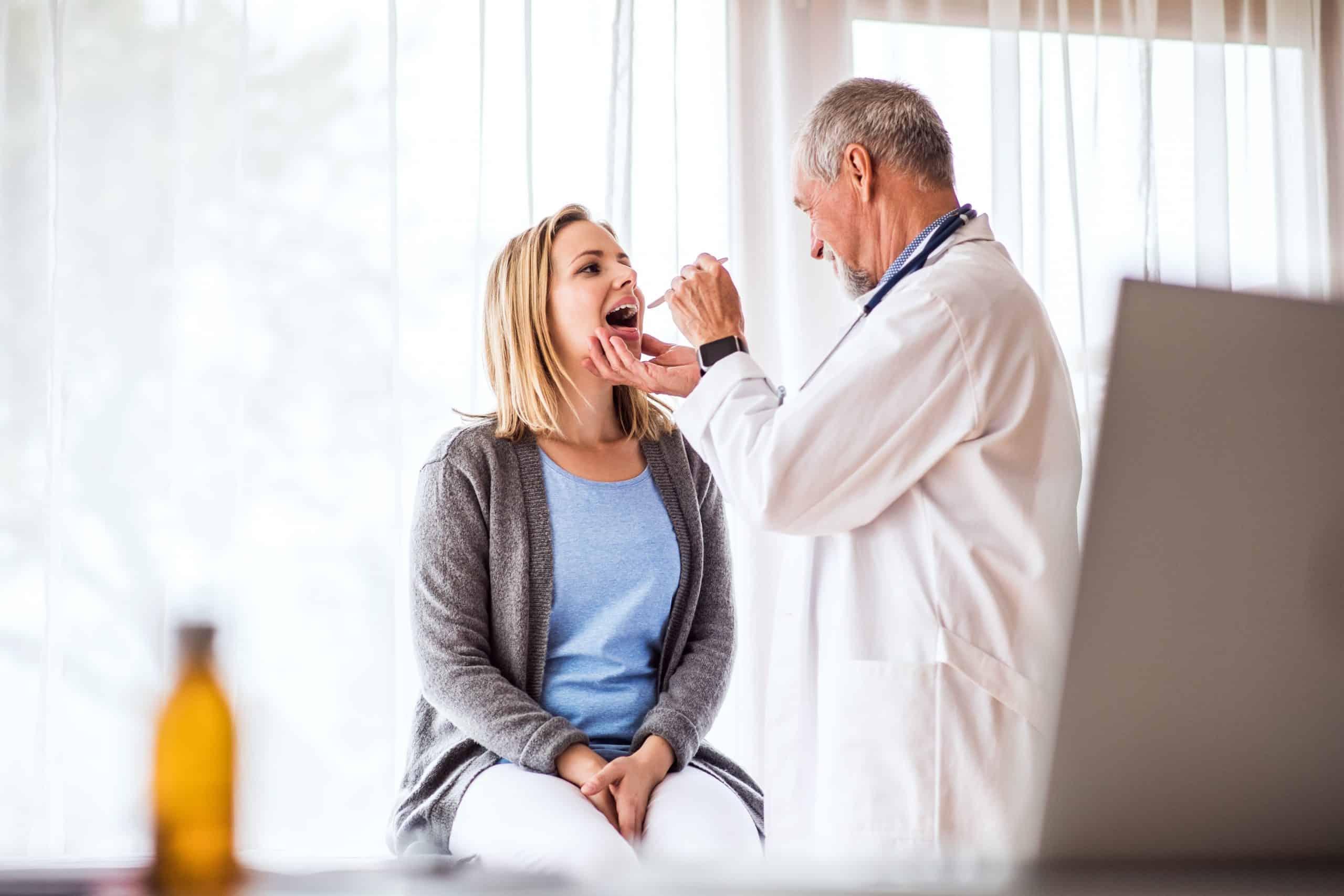 #1 Pharmacy Mini Clinic Annual Checkup